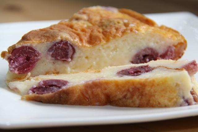 десерты от ланы ши своими руками