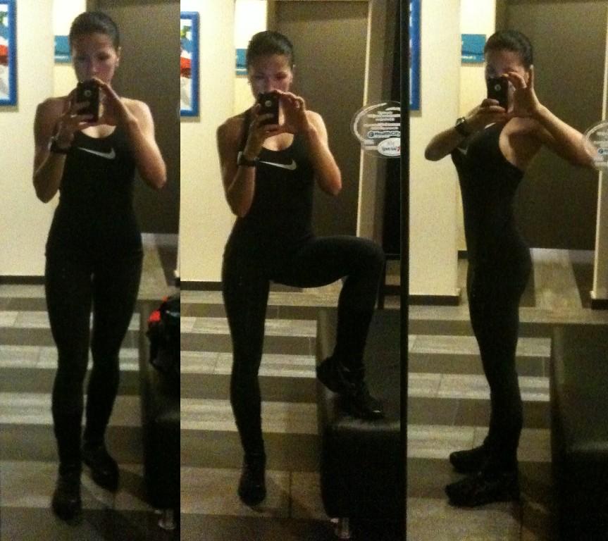 Год спустя…Поддержание веса после похудения.