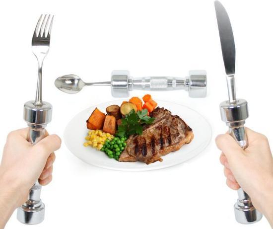 Баланс между правильным питанием, верным тренингом и вашим стилем жизни.
